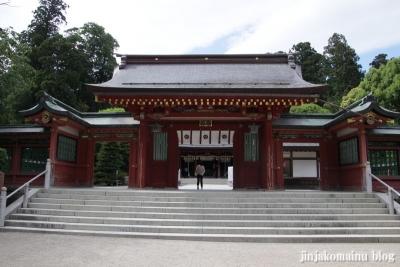 志波彦神社 (塩竈市森山)6