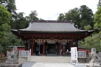 志波彦神社 (塩竈市森山)8