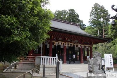 志波彦神社 (塩竈市森山)9