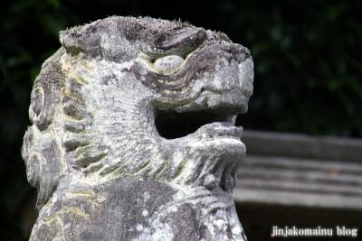 志波彦神社 (塩竈市森山)18