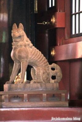 志波彦神社 (塩竈市森山)21