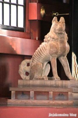 志波彦神社 (塩竈市森山)22