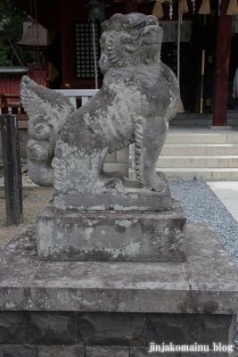 志波彦神社 (塩竈市森山)14