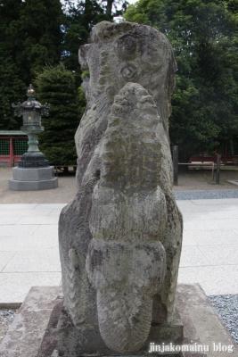 志波彦神社 (塩竈市森山)13