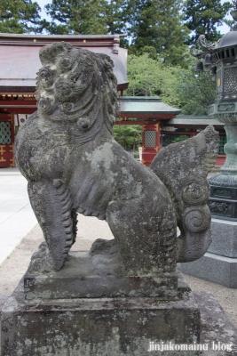 志波彦神社 (塩竈市森山)16