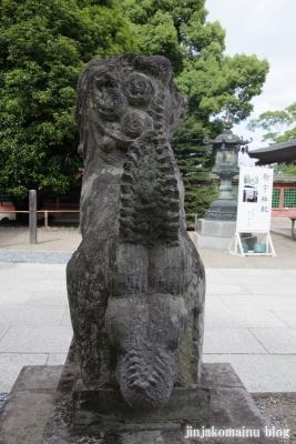 志波彦神社 (塩竈市森山)17