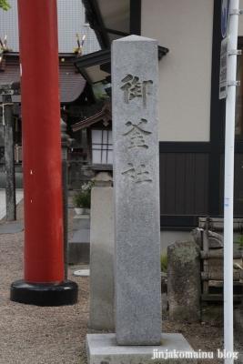 御釜神社 (塩竈市本町)2