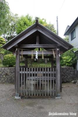 御釜神社 (塩竈市本町)11