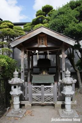 御釜神社 (塩竈市本町)12