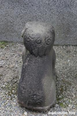 御釜神社 (塩竈市本町)15