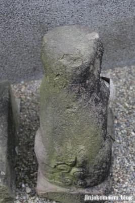 御釜神社 (塩竈市本町)18