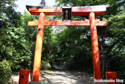 仙台愛宕神社   (仙台市太白区向山) 4