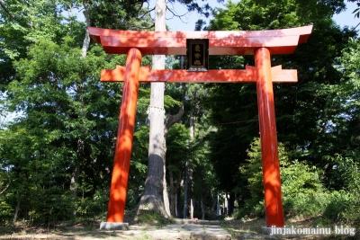 仙台愛宕神社   (仙台市太白区向山) 6