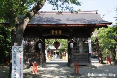 仙台愛宕神社   (仙台市太白区向山) 9