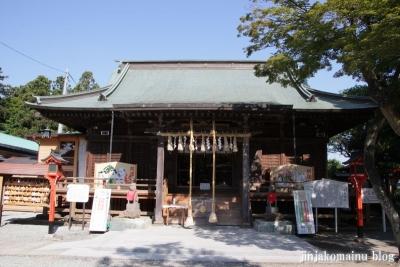 仙台愛宕神社   (仙台市太白区向山) 12