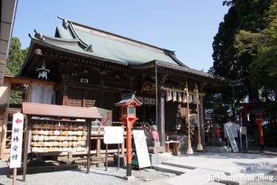 仙台愛宕神社   (仙台市太白区向山) 13