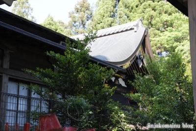 仙台愛宕神社   (仙台市太白区向山) 15