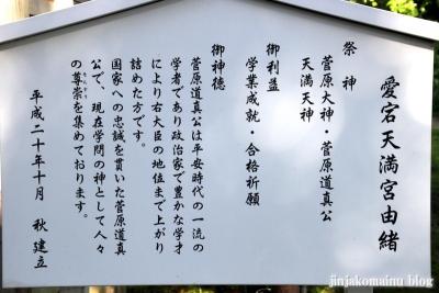 仙台愛宕神社   (仙台市太白区向山) 24