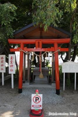 仙台愛宕神社   (仙台市太白区向山) 16
