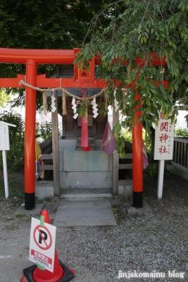 仙台愛宕神社   (仙台市太白区向山) 18
