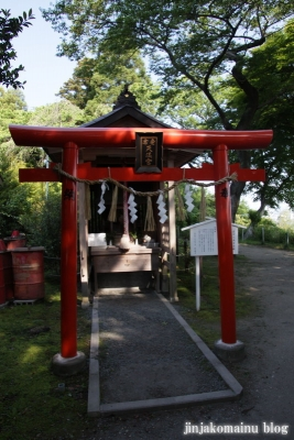 仙台愛宕神社   (仙台市太白区向山) 23