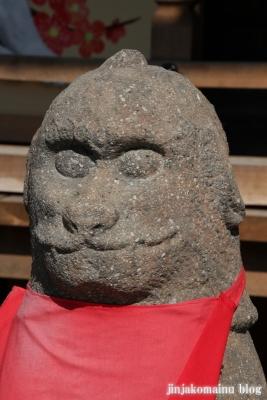 仙台愛宕神社   (仙台市太白区向山) 34