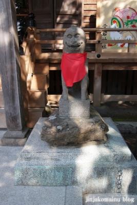 仙台愛宕神社   (仙台市太白区向山) 25