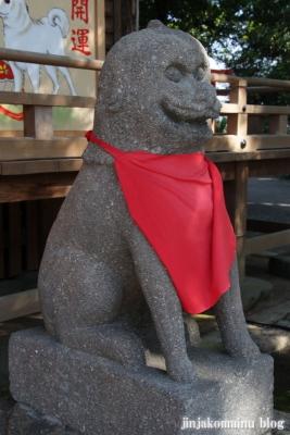 仙台愛宕神社   (仙台市太白区向山) 26