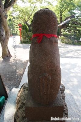 仙台愛宕神社   (仙台市太白区向山) 28