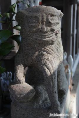 仙台愛宕神社   (仙台市太白区向山) 35