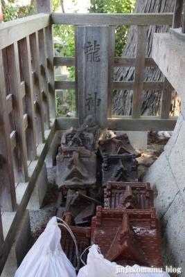 仙台愛宕神社   (仙台市太白区向山) 37