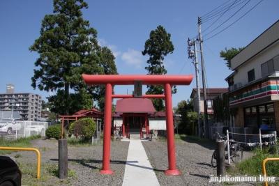 八木山神社  (仙台市太白区八木山香澄町)1