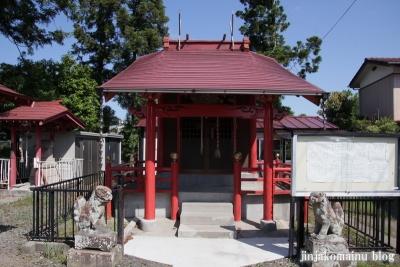 八木山神社  (仙台市太白区八木山香澄町)5