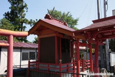 八木山神社  (仙台市太白区八木山香澄町)8
