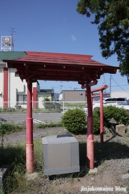 八木山神社  (仙台市太白区八木山香澄町)6