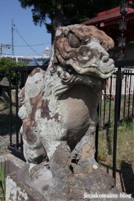 八木山神社  (仙台市太白区八木山香澄町)16