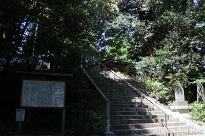穴蔵神社 (仙台市青葉区霊屋下)7