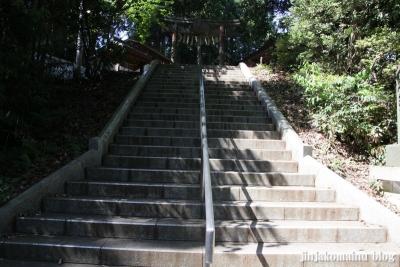 穴蔵神社 (仙台市青葉区霊屋下)10