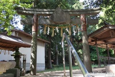穴蔵神社 (仙台市青葉区霊屋下)11