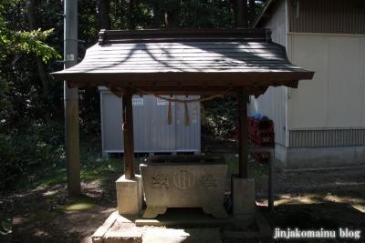 穴蔵神社 (仙台市青葉区霊屋下)13