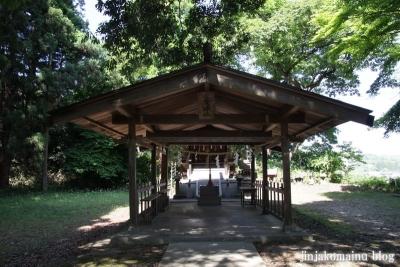 穴蔵神社 (仙台市青葉区霊屋下)14