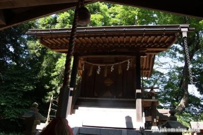 穴蔵神社 (仙台市青葉区霊屋下)18