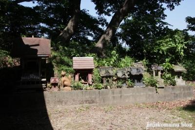 穴蔵神社 (仙台市青葉区霊屋下)20
