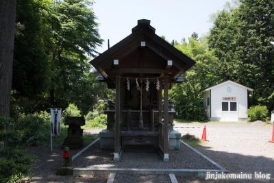 亀岡八幡宮  (仙台市青葉区川内亀岡)25