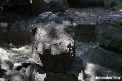 亀岡八幡宮  (仙台市青葉区川内亀岡)38
