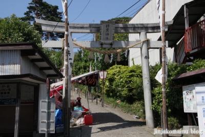 羽黒神社 (仙台市青葉区北山)2