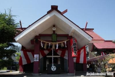 羽黒神社 (仙台市青葉区北山)5