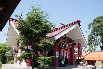 羽黒神社 (仙台市青葉区北山)7