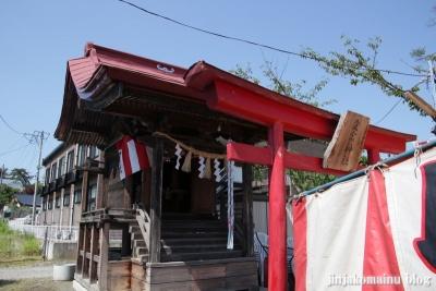 羽黒神社 (仙台市青葉区北山)10