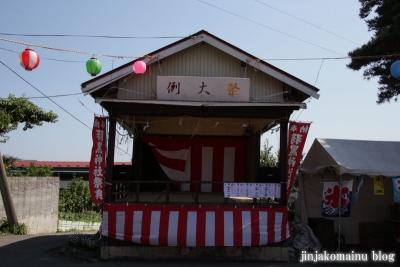 羽黒神社 (仙台市青葉区北山)11